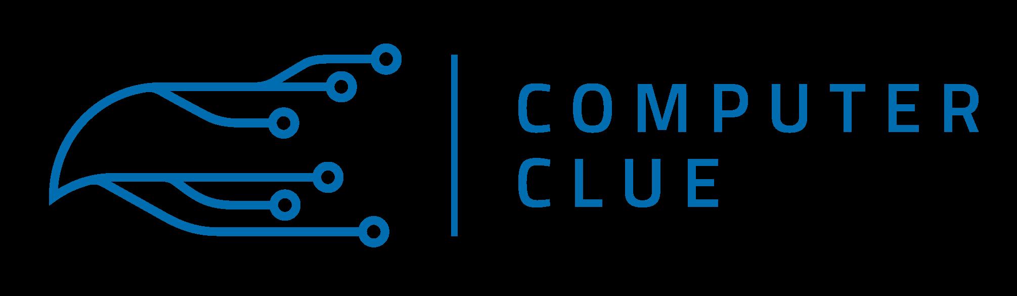 Computer Clue